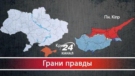 Не радуйтесь, украденный Крым не ваш: почему полуостров может повторить судьбу Северного Кипра