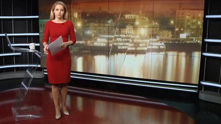 Випуск новин за 18:00: Вирішення мовного скандалу. Обмеження повноважень НАБУ