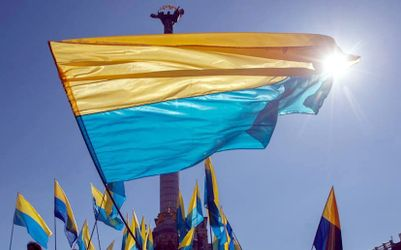 """""""Треба тікати"""" vs """"треба змінювати"""": Україна еволюціонує знизу"""