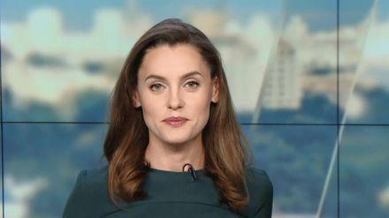 Випуск новин за 12:00: Заява Вакарчука про президентство. Вражаючі світлини Західної України