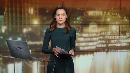 Випуск новин за 18:00: Росія почала виводити війська із Сирії. Негода в Європі