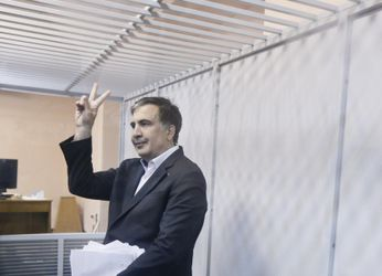 Почему Саакашвили не посадят: 7 пунктов