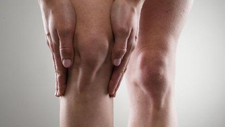 Біль у суглобах не пов'язаний з поганою погодою, – вчені
