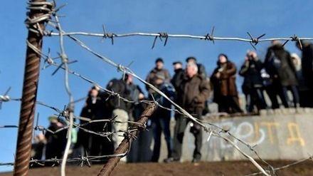 В крымских СИЗО заключенных пытают до смерти, Украина выступила в защиту