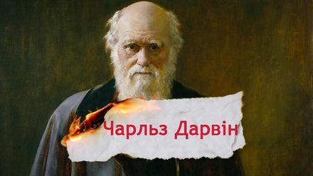 Одна история. Какие доказательства выдвинул Дарвин в подтверждение теории эволюции