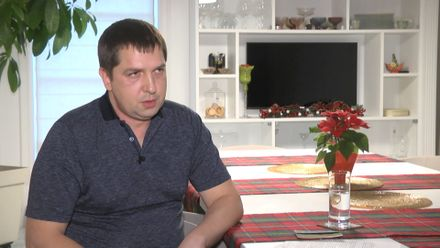 Білорус звинувачує українських поліцейських у вимаганні 50 тисяч доларів хабаря