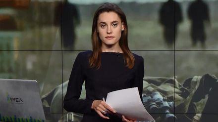 Випуск новин за 18:00: Арешт підозрюваного у вбивстві російського посла. Скандал у ГПУ