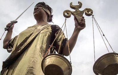 Антикорупційний суд не з'явиться у 2018 році, – Transparency International