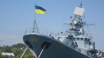 Чи варто Україні погоджуватись на пропозицію Путіна повернути кораблі з Криму?