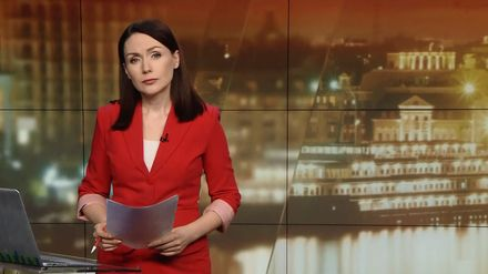 Випуск новин за 19:00: Збройний напад у Запоріжжі. Розкриття державної таємниці