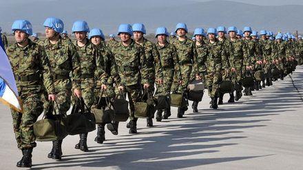 Яка вірогідність, що на Донбасі таки з'являться миротворці ООН
