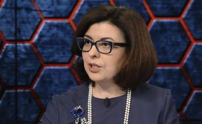 """В кулуарах вони говорять """"ви програли війну"""", – інтерв'ю з Оксаною Сироїд про реінтеграцію Донбасу"""
