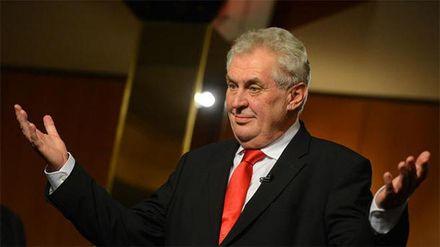 Президентські вибори у Чехії: які шанси на перемогу у проросійського кандидата Земана