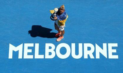 Теніс: 15-річна українка Марта Костюк пробилась в основну сітку Australian Open