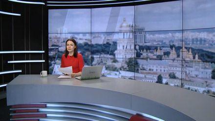 Випуск новин за 19:00: Сальмонела у дитячому харчуванні. Водний марафон в Одесі