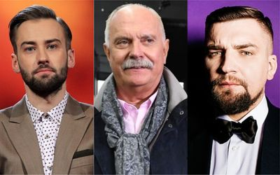Шепелєв, Михалков і Баста внесені до переліку осіб, які загрожують нацбезпеці України