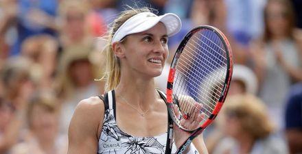 Українка здобула вольову перемогу над росіянкою на турнірі Australian Open