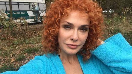 Ольга Сумська вразила різкою зміною іміджу: фото
