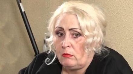 Одіозна Неля Штепа вийшла на волю