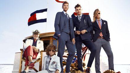 Без дизайнера: штучний інтелект створить для бренду одягу Tommy Hilfiger нову колекцію