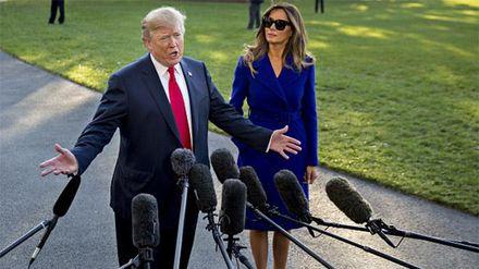 Про Трампа знімуть серіал, – The Hollywood Reporter