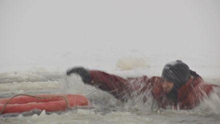 На Крещение спасатели будут работать в усиленном режиме