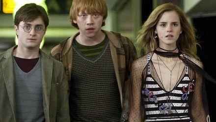 """Героїв фільмів про Гаррі Поттера """"переодягнули"""" в модний одяг: курйозні фото"""