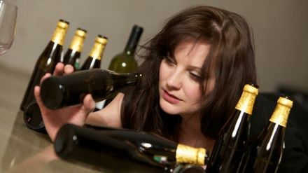 Алкоголізм сприяє семи видам раку, – ВООЗ