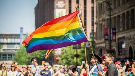 ЛГБТ в Крыму нет: как российская власть борется с секс-меньшинствами