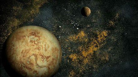 Фотограф знімає космічні зображення за допомогою їжі: вражаючі кадри