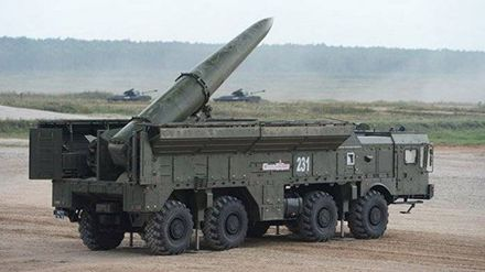 Техніка війни. Ракетні комплекси Росії. Нова безгільзова гвинтівка