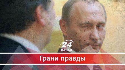 Путин по Фрейду: как российская власть оправдывается, обвиняя в зверствах других