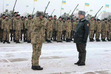 """Радянський """"товариш"""" повертається, щоб захопити Україну?"""