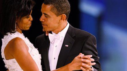 Мішель Обама склала романтичний плейлист для чоловіка в День Валентина: перелік пісень