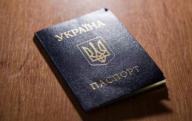 """Будни """"ЛНР"""": судя по паспортам большинства жителей """"республики"""", мы живем в Украине"""