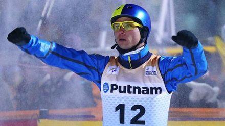 Олімпіада-2018: українець побореться за медаль у фрістайлі