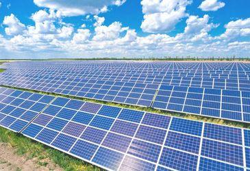 """Херсонщина – майбутня """"сонячна долина"""", або Як зекономити на електроенергії"""