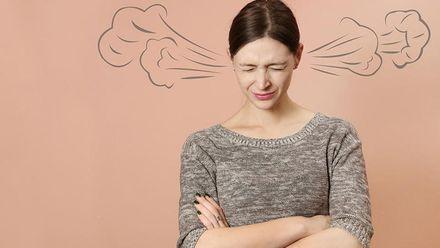 Как научиться контролировать свой гнев: советы