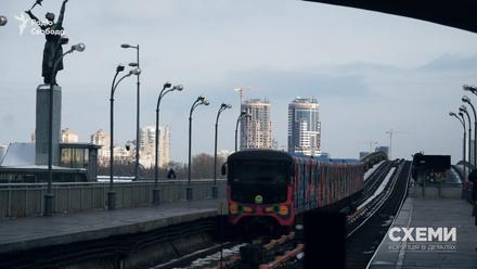 За що київське метро має сплатити новому українському олігарху Фуксі 2 мільярди гривень