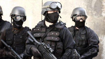"""Угрозы и избиения: полицию особого назначения назвали новым """"Беркутом"""""""
