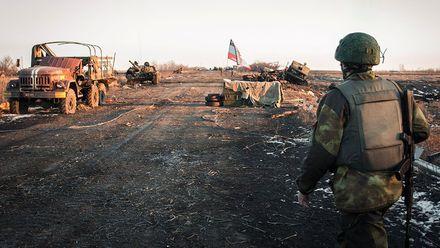 Техніка війни. В Україні більше не буде АТО. Російський безпілотник-птах