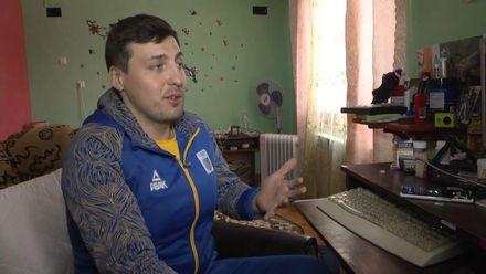 Скандал на Олимпиаде: Украинский спортсмен собственноручно собирал санки накануне соревнований