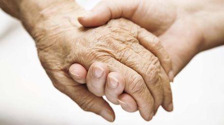 Вчені з'ясували, чому в людей старіють м'язи