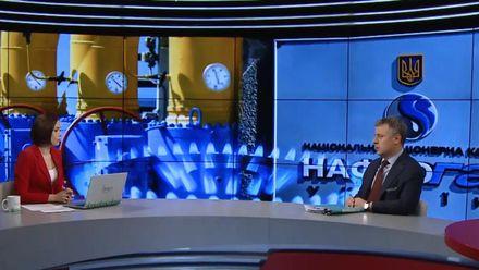 Украина справилась с очередной газовой блокадой Кремля, – Юрий Витренко