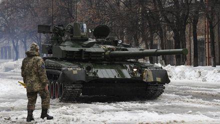 Техніка війни. Українські танки на озброєнні США. Смерть легендарного льотчика-випробувача