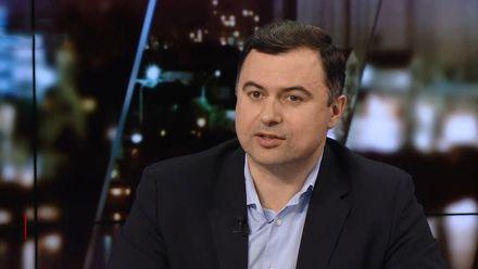 Закон о национальной безопасности должен давать ответы на все вызовы, которые переживает Украина