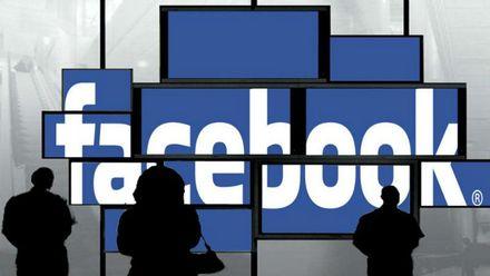 Акции Facebook упали из-за скандала с утечкой данных
