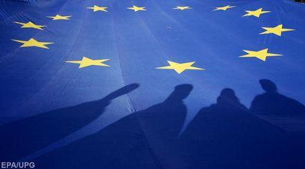 """Рівні """"бойової готовності"""" в країнах Європи"""