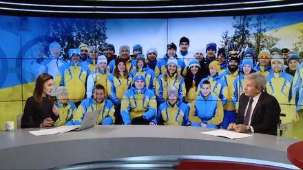 Мы – лидеры, с нами соревноваться было трудно, – Сушкевич об успехе на Паралимпиаде-2018