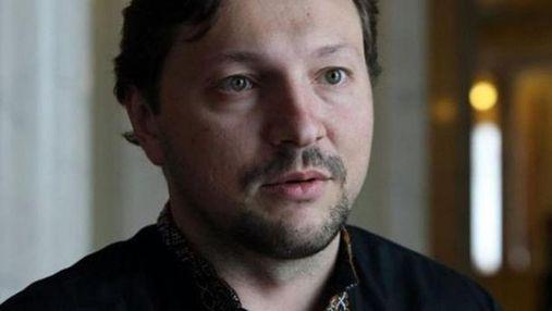 Стець планує створити інтернет-військо України